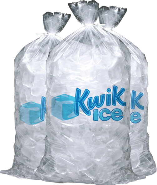 Kwik Ice | About Us