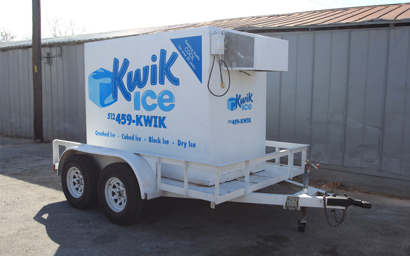 Kwik Ice | Gallery Image 1