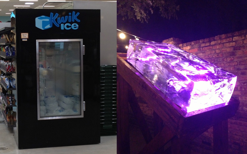 Kwik Ice | Gallery Image 2
