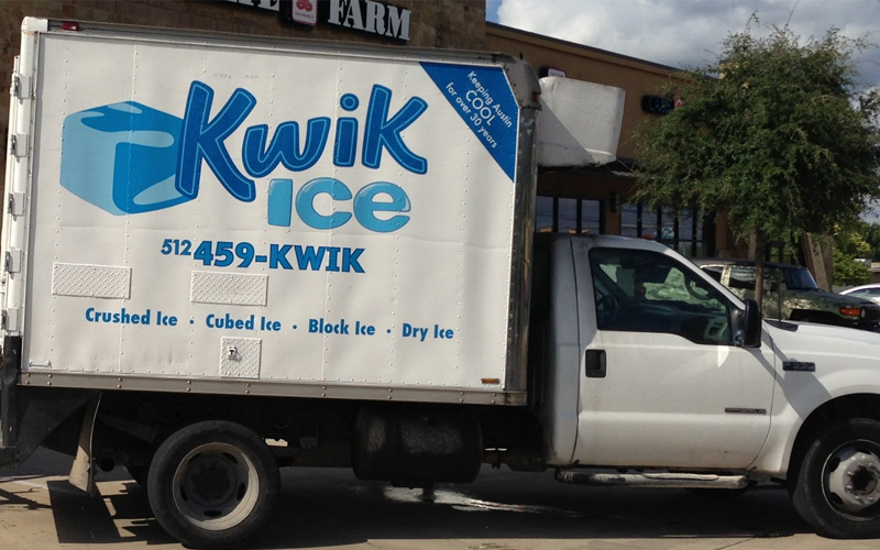 Kwik Ice | Gallery Image 7
