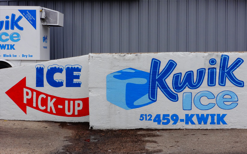 Kwik Ice | Gallery Image 8
