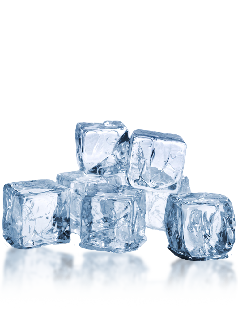 Kwik Ice | Products and Services